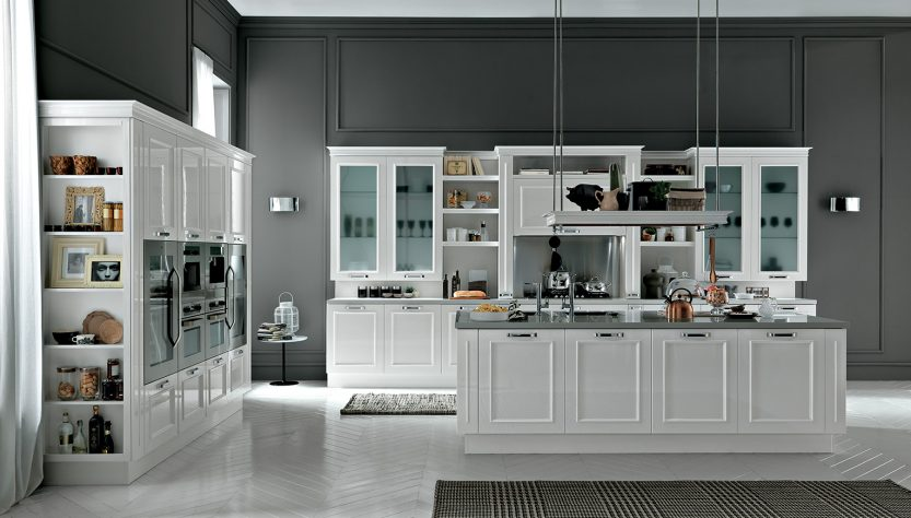 Cucine Febal: cucine da sogno! | Super Museo Laterizio